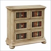 Pulaski Accents Artistic Expressions Hall Chest in Summer