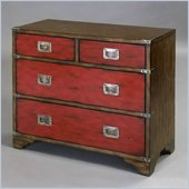 Pulaski Accents Artistic Expressions Accent Chest in Butler