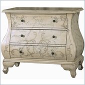 Pulaski Accents Artistic Expressions Accent Chest in Maci