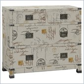 Pulaski Accents Artistic Expressions Accent Chest in Kingston