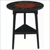 Pulaski Accents Artistic Expressions Accent Table in Grammercy