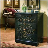 Pulaski Accents Artistic Expressions Accent Chest in Onyx