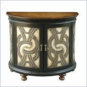 Pulaski Accents Modern Mojo Accent Chest in High Noon