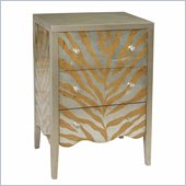 Pulaski Accents Modern Mojo Accent Chest in Lauren