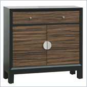Pulaski Accents Modern Mojo Hall Chest in Hudson