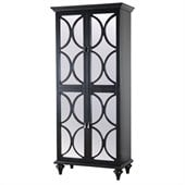 Pulaski Accents Modern Mojo Wine Cabinet in Alannis