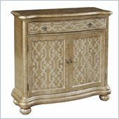 Pulaski Accents Modern Mojo Hall Chest in Mikah