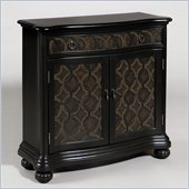 Pulaski Accents Modern Mojo Accent Chest in Ebony