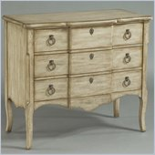 Pulaski Accents Rustic Chic Accent Chest in Dawn