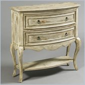 Pulaski Accents Rustic Chic Hall Chest in Calais