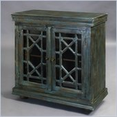Pulaski Accents Rustic Chic Hall Chest in Delhi