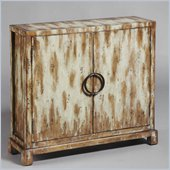 Pulaski Accents Rustic Chic Hall Chest in Luwan