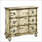 Pulaski Accents Rustic Chic Accent Chest