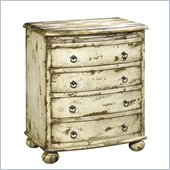 Pulaski Accents Rustic Chic Accent Chest in Colton