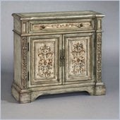 Pulaski Accents Timeless Classics Hall Chest in Vera