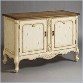 Pulaski Accents Timeless Classics Console in Marcella