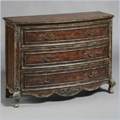 Pulaski Accents Timeless Classics Accent Chest in Avignon