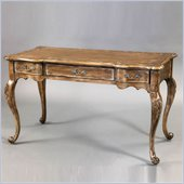 Pulaski Accents Timeless Classics Desk in Gemma