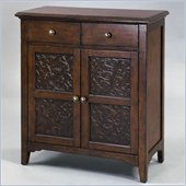 Pulaski Accents Timeless Classics Accent Cabinet in Smiley