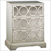 Pulaski Accents Timeless Classics Accent Chest in Dakota