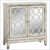 Pulaski Accents Timeless Classics Hall Chest in Quinn