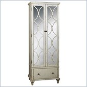 Pulaski Accents Timeless Classics Wine Cabinet in Bryce