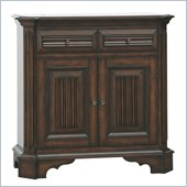 Pulaski Accents Timeless Classics Hall Chest in Cooper