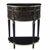 Pulaski Accents Timeless Classics Chairside Table in Channing