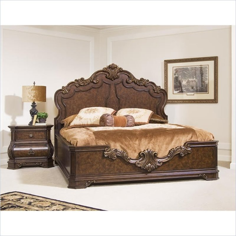 Courtland Bedroom Collection From Pulaski Furniture