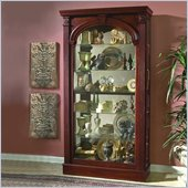 Pulaski Wilshire Curio Cabinet