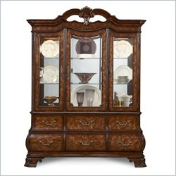 Pulaski China Cabinet