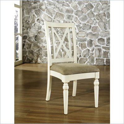 Pulaski Accents Chair in Cirrus Finish
