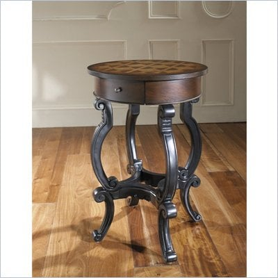 Pulaski Accents Accent Table in Hartford Finish