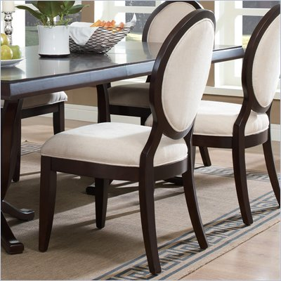 Pulaski Plaza Square Dining Side Chair