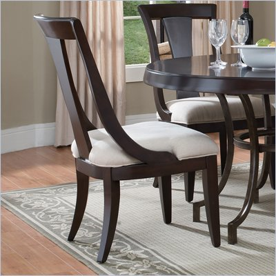 Pulaski Plaza Square Dining Chair