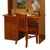 Berg Furniture Student Computer Desk