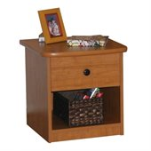 Berg Furniture 1 Drawer Nightstand