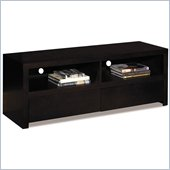 Avenue Six Main Street Multimedia TV Console in Espresso