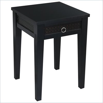 Avenue Six Banyan End Table