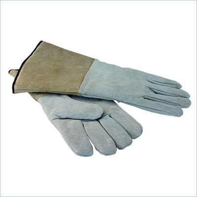 Uniflame Leather Gloves