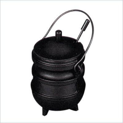 Uniflame Black Firepot