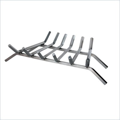 Uniflame 6 Bar Grade Stainless Steel Bar Grate