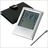 Howard Miller Touch Technology Time Clock
