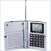 Howard Miller Radio Travel Alarm Clock