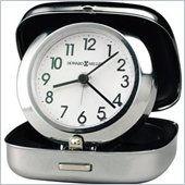 Howard Miller Clam Shell Alarm Clock