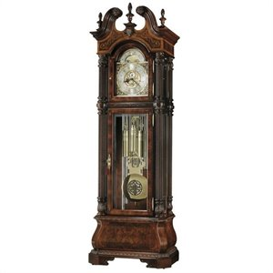 Howard Miller The J.H. Miller II Limited Edition Grandfather Clock