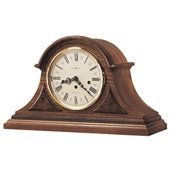 Howard Miller Worthington Key Wound Mantel Clock