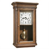 Howard Miller Sandringham Key Wound Wall Clock