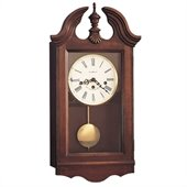 Howard Miller Lancaster Key Wound Wall Clock