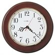 ADD TO YOUR SET: Howard Miller Bentwood Quartz Wall Clock